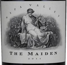 2011 Harlan Estate The Maiden