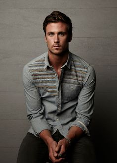 grey shirt - men's fashion style