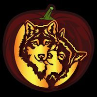 Pumpkin templates for carving printable pumpkin carving stencils wolf love co stoneykins pumpkin carving patterns and stencils more pronofoot35fo Choice Image