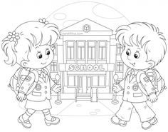 School Coloring Pages Printable . 24 School Coloring Pages Printable . Free Printable Christian Coloring Pages for Kids Best Kids Printable Coloring Pages, School Coloring Pages, Coloring Sheets For Kids, Animal Coloring Pages, Coloring Pages To Print, Free Coloring Pages, Coloring Books, Kids Coloring, Back To School Kids