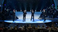 "The Tenors ~ ""Anchor Me"""