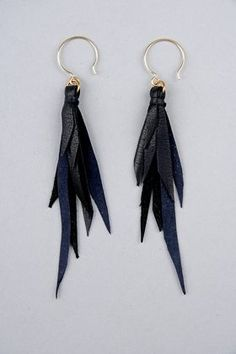 earrings DIY - Love these