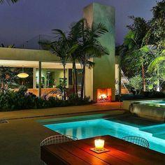#ParadisePools  #design #style #architecture #love #modern #modernism #lighting #light #gentlemenschoice #luxurious #beautiful #awesome #perfect #futuregentleman #motivation #inspiration #goodlife #secretentourage #instagood #class #prestige #pool #swimmingpool #backyard #realestate #mansion #beach #luxury by paradise_pools #pooldesigns #poolideas #luxurypools #pools