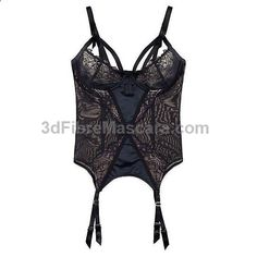 Dita Von Teese Madame X Bustier (190 CAD) ❤ liked on Polyvore featuring intimates, lingerie, sexy bustier, sexy lace lingerie, sexy lingerie, bustier lingerie and dita von teese #lingerie #gifts #forher #her #valentines #valentinesday #ladies #female #outfit #morning #ideas #dressingup #erotic #valentinegift