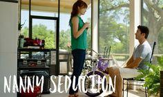 Nanny+Seduction+2017+DVD+TV+Movie+Lifetime+Thriller+Valerie+Azlynn+LMN