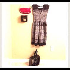"Max Studio dress Jessica Simpson shoes One time wear ""Bundle deal "" Jessica Simpson shoes size 7 Jessica Simpson Dresses Midi"
