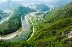 Best Rural Getaways // KOREA