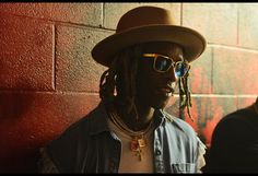 Young Thug's Most Stylish Instagram Posts