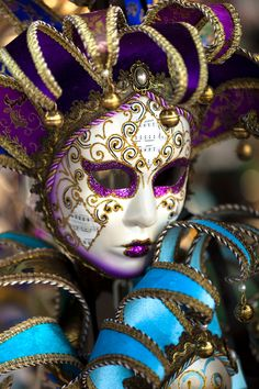 Carnival Masks HD Wallpapers & Backgrounds…