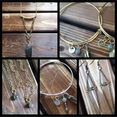 Labradorite collection. All handmade and every piece can be found at www.taniamariajewelry.com #taniamariajewelry #bohochic #bohostyle #bohojewelry #bohofashion #gypsy #gypsystyle #gypsyjewelry #handmade #handmadejewelry #handmadewithlove #handmadejewellery #handcrafted #handcraftedjewelry #original #shoponline #fashion #shopcanadian #montreal #mtl #rustic #rusticjewelry #jewelrylover #jewelry