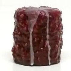 Cake Raspberry Sponge