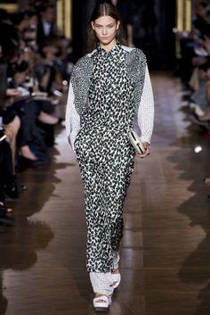 Stella Mccartney Spring/Summer 2013 Ready-To-Wear Collection   British Vogue
