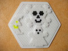 Halloween hama perler by mes-petites-creations-13