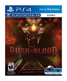 nice PSVR Until Dawn: Rush of Blood - PlayStation VR