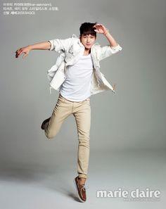 Korea Kpop Music Fashion and Style  L! <3