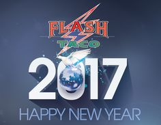 HAPPY NEW YEAR!! #FlashTacoLife #SixCorners #WickerPark #Bucktown #flashtacoss #tacotuesdays #food #instafood #dailyfoodfeed #hungry #chitown #chicago #feedfeed #foodporn #carnitas #tacosyou #tacotuesday #taco #follow #love #MerryXmas