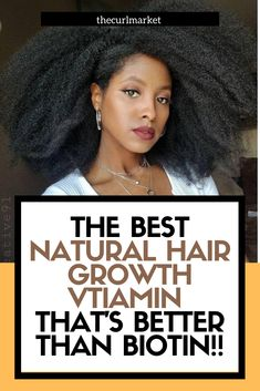 5 Natural Hair Tips for Using MSM In Your Rotuine