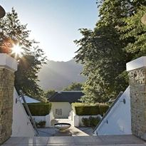 Le Franschhoek Hotel and Spa | World Luxury Hotel Awards