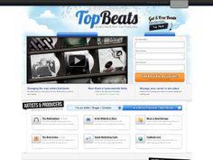 ① Topbeats.com - A Music Artist's Best Friend. - http://www.vnulab.be/lab-review/%e2%91%a0-topbeats-com-a-music-artists-best-friend