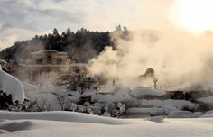 The Springs Resort & Spa. Pagosa Springs Colorado natural hot springs.....