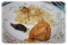 Sauce Grand Veneur, Coq, Spaghetti, Passion, Ethnic Recipes, Parties Food, Tagliatelle, Thermomix, Noodle