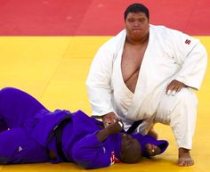 Best Olympics Photos From London 2012