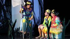 Teatro, L'avventura di Hansel e Gretel in scena a Paulilatino
