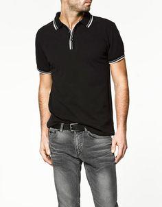 Tipping Polo Shirt $29.90