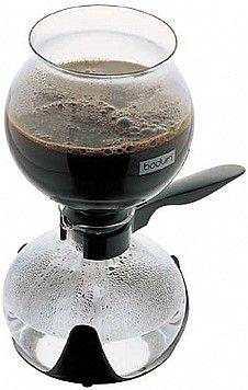 מכשיר וואקום לקפה פילטר - Bodum Santos