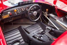 1975 Alfa Romeo Tipo 33TT12