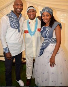 Traditional African clothing & shweshwe dresses All a babe needs is an commodity of Traditional African clothing with the appropriate Wedding Dresses South Africa, African Wedding Dress, African Print Dresses, African Fashion Dresses, African Dress, African Weddings, African Prints, African Clothes, African Fashion Traditional