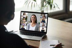 Ako udržať pozornosť na (online) prednáške? Online Courses, Polaroid Film, Female, Digital, Woman, Women