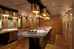 Krug Room HK - NC Design and Architecture   Projects