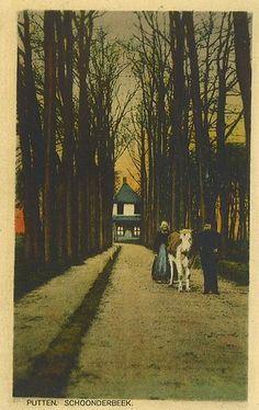 Schoonderbeek rond 1927