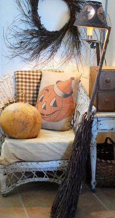 Favorite Halloween Things at ModVintageLife.com