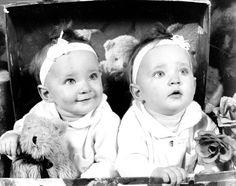 First shoot - gorgeous baby girls xxxx