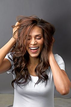 5 Secrets for Picture Perfect Hair