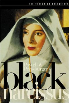 Amazon.com: Black Narcissus (The Criterion Collection): Deborah Kerr, David Farrar, Flora Robson, Jenny Laird, Judith Furse, Kathleen Byron, Esmond Knight, Sabu, Jean Simmons, May Hallatt, Eddie Whaley Jr., Shaun Noble, Jack Cardiff, Emeric Pressburger, Michael Powell, George R. Busby, Rumer Godden: Movies & TV