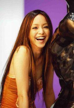 Making of / 2003 - Put 'em up | Namie Amuro Gallery - Toi et Moi V4