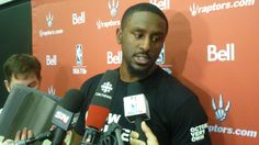 Patrick Patterson Says Raptors Gave Him Confidence   Pro Bball Report