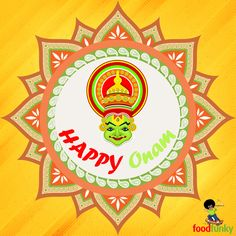 Wishing Everyone #HappyOnam.  #festival #happiness #joy #celebration