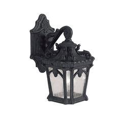 Kichler Lighting Tournai Outdoor 1-light Wall Lantern