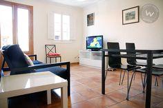 Gezellige flat naast de Plaza Mayor (4) - Appartement -
