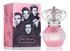 Probably my favorite perfume of all time.. It smells amazing! <3 #ThatMoment #OneDirection