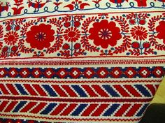 Hungarian Embroidery, Folk Embroidery, Embroidery Patterns, Blog Categories, Needlework, Bohemian Rug, Blog Planner, Blogger Tips, Folklore