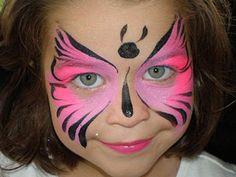 Αποθεώστε τις καρναβαλικές εμφανίσεις των παιδιών με απίθανο face painting! Πάρτε ιδέες και ακολουθήστε τις οδηγίες.
