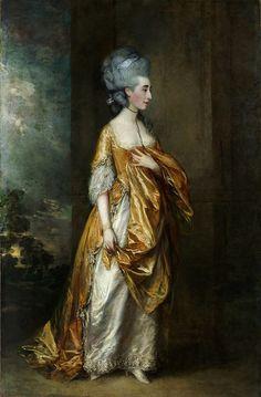 Lady Grace Elliot