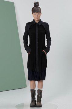 General Shirt, Nom D, NZ Online Dress Shopping, Love Fashion, Nom Nom, High Neck Dress, Shirt Dress, Closet, Shirts, Dresses, Style