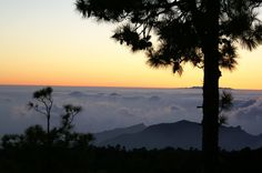 Tenerife, Mother Nature, Spain, Celestial, Sunset, Blog, Outdoor, Outdoors, Teneriffe