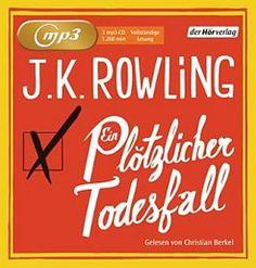 Schade, dass Barry Fairbrother für diesen Roman sterben musste. Rowling wäre besser bei fantastischen Jugendbüchern geblieben, denn auch ein ambitionierter Sprecher wie Christian Berkel - der wahrlich alles aus dem Text herausholt - kann nicht darüber hinwegtäuschen, dass dieses Hörbuch Zeitverschwendung ist.